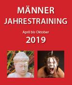 Download Flyer Bewusst Mann Sein 2019